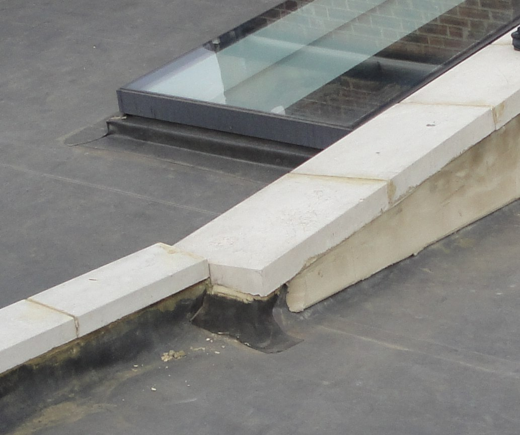 Epdm Rubber 171 Epdm Rubber And Liquid Flat Roofs 171 Page 3