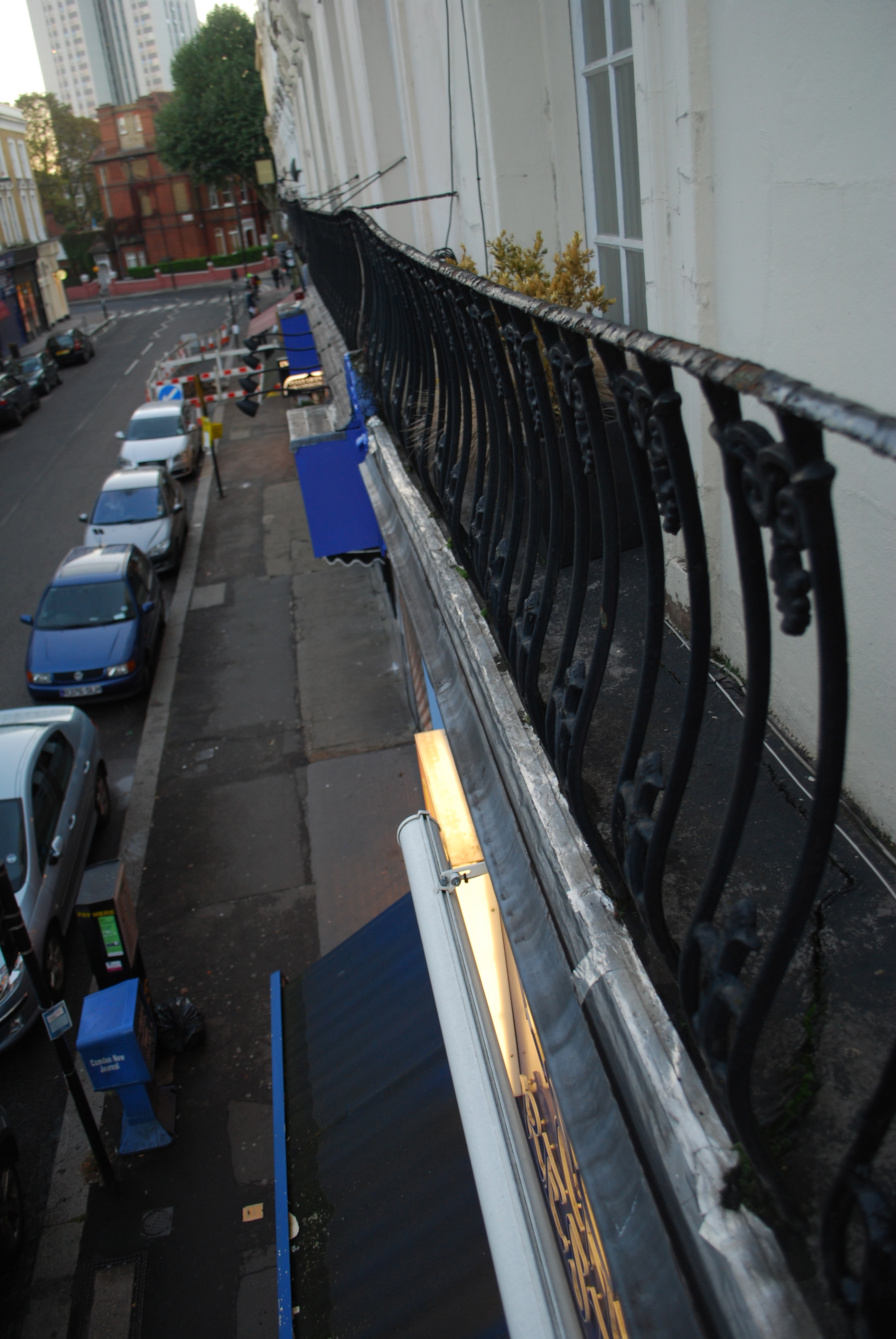 Flat Roof Coverings 171 Epdm Rubber And Liquid Flat Roofs